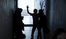 ANNA TEADA oma kokkupuutest koolivägivallaga!