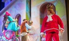 ФОТО: Русский театр начинается с любви, а сезон — со сказки