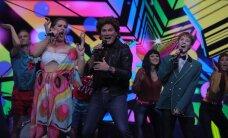 ÕHTU NAEL: TV3 juubelipeol lasti lavale lahti näosaate telepubliku lemmikuimad etteasted läbi aegade