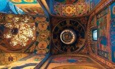 Peterburi ikoonilised hetked