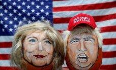 """Штаб Хиллари Клинтон: Трамп — """"марионетка Кремля"""" и """"русский олигарх"""""""