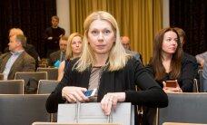 EOK ja HTM-i haridusstipendiumi pälvisid 26 tippsportlast, teiste seas Šmigun-Vähi