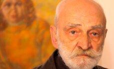 ФОТО: В Кохтла-Ярве открылась выставка народного художника РФ Бориса Непомнящего