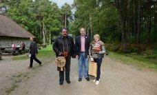 FOTOD: Parim mahetootja 2015 on Kopra Karjamõis