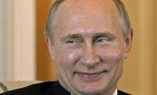 Украина пожаловалась на Россию в ООН из-за визита Путина в Крым