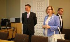 FOTOD: Reformierakonna juhatus kinnitas Ligi välisministriks ja Lauri haridusministriks