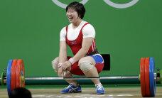 Põhja-Korea avas olümpial kullaarve, iraanlaselt maailmarekord