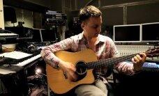 ANNA HOOGU: Andekas muusik Rauno Pella kogub oma esikalbumile toetajaid