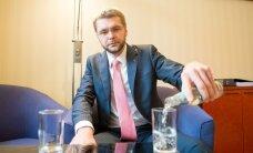 Ossinovski: Regula on nagu kvaliteetne vein, mis on 20 aastaga hinnas kaks korda juurde võtnud