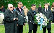 Savisaar: Estonia hukk puudutas meid kõiki
