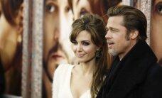 Aasta pulm: Pitt ja Jolie on valmistunud juba 6 kuud!