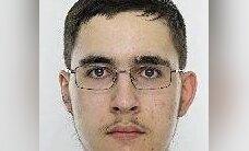 Полиция Нарвы задержала 20-летнего Даниила, которого подозревают в убийстве своего отца