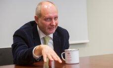 Valitsus nimetas Matti Maasika Eesti eriesindajaks Euroopa Liidu institutsioonides