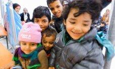 Инициатива ЕК: не хочешь принимать беженца — плати 250 тысяч евро