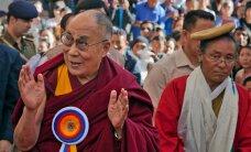Президент Обама примет в Белом доме Далай-ламу