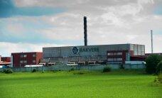 Rakvere Lihakombinaat võttis Swedbankilt Eesti mainekama ettevõtte tiitli