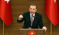 Турция пригрозила заблокировать договор с ЕС по мигрантам
