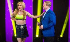 """""""Suur komöödiaõhtu"""" selgitab välja eestlaste naljalemmiku: Tutvu fitnessikuninganna Suzy Vesikuga!"""