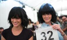 FOTOD: New Yorgi moenädala kuumim trend: täiesti ilma meigita modellid!
