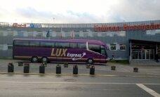 На время школьных каникул Lux Express запускает дополнительные автобусы