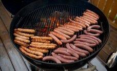 LOE, mitu tonni liha ostavad eestlased enne jaaniõhtut kokku!
