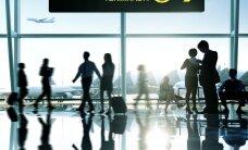 Kolm üliolulist tervist puudutavat asja, mida peaksid lennureisile minnes teadma