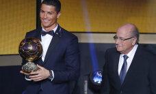 Maailma 23 parema jalgpalluri seas tervelt kuus Barcelona meest
