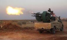 """Яровая: Россия выполняет в Сирии """"величайшую миссию спасения"""""""