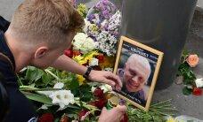 Госдеп США прокомментировал убийство журналиста Шеремета в Киеве