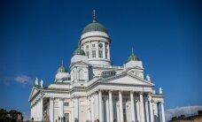 Politsei: Helsingis on uusaastaöö kohta 15 seksuaalkuriteokaebust, mis on varasemaga võrreldes erandlik
