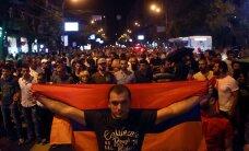 Armeenlased toetavad kasvõi Sõgedaid, et midagi muutuks