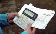 Ministeeriumi hinnangul seadused ühise elektriarve saatmist ei takista