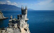 Репортаж из Крыма. В Ялте — изменившиеся цены, сожженные паспорта и Олины мечты