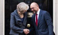 May: Suurbritannia alustab Euroopa Liidust lahkumist enne märtsi lõppu