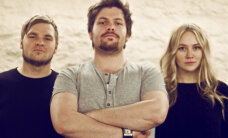 Tallinn Music Week: I Wear* Experiment avaldas esimese lühimängiva plaadi!