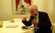 Kuidas avada edukas restoran: Kuulsa toidukriitiku 10 näpunäidet, kuidas olla restoraniäris edukas