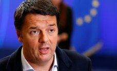 Премьер-министр Италии объявил о своей отставке после поражения на референдуме
