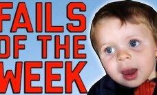 HITTVIDEO: Oh, seda rõõmu! Oktoobrikuu kolmas nädal ja tragikoomilised ebaõnnestumised tulid käsikäes