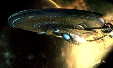 """""""Star Trek tundmatusse"""" tutvustab seeria jaoks esmakordselt gei-tegelast"""