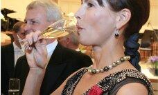 Eesti peaaegu kõige rikkam naine võiks maksta endale üle 20 miljoni dividende