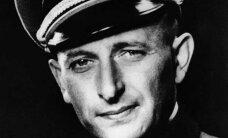 Kuidas Iisraeli luurajad otsisid Argentinast üles sõjakurjategija Adolf Eichmanni ja ta salaja Iisraeli toimetasid