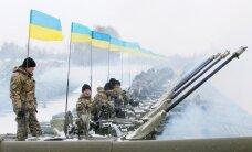 В 2016 году небоевые потери армии Украины превысили боевые