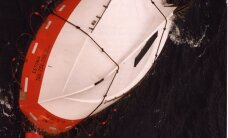 ESTONIA PROTOKOLLID: Kolmetunnise ujumise järel pääsenud mehaanik: visiiriga ei olnud ühtegi probleemi
