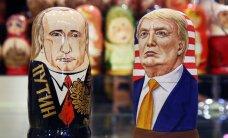 Штаб Трампа опровергает сообщения о его планах встречи с Путиным