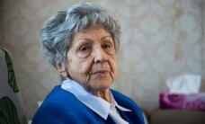 Скончалась ветеран эстонского баскетбола Сельма Мультер