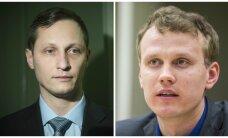 Toobal Dmitrijevi otsusest riigikogust mitte lahkuda: uurimise ajaks ongi mõistlik nii käituda