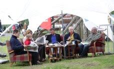 ПРЯМАЯ ТРАНСЛЯЦИЯ: Смотрите дискуссии Ekspress Meedia на Фестивале мнений