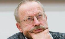 Rein Ruutsoo: USA tegi Vabas Euroopas töötanud Toomas Hendrik Ilvesele peapesu Eesti Kongressi toetamise eest - kongress ei saavutanud midagi!