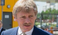 Кремль назвал причину отмены визита Путина во Францию