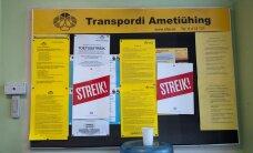 Homme streigivad Tartumaa ja Võrumaa teehooldajad